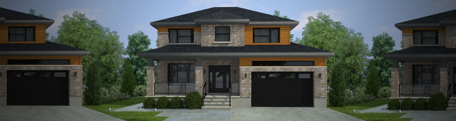 The biggest residential projet of eastern ontario